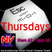 ESC with M-O-I CLUB NV RADIO New Thursdays Show - 6-25-15
