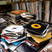 In The Mix: Return of the Lob • The Vinyl Frontier • Eastside Radio