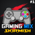 Gaming Mix #1 - Skirmish by Cosmo I BH - Trap / HipHop - twitch.tv/alsoatv