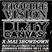 Martelo x Trouble Vision x Dirty Canvas