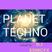 DJ  SONIC  FX          PLANET  TECHNO.