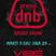 Arena dnb radio show - Vibe fm - mixed by GRID - 11-Dec-2012
