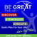 BGM 00: Introduction to the Be Great Ministries Podcast