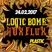 Milos DJ Set at Club Plastic - Psychedelic Fever Vol.9 (2017)