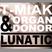 T-Miak & Organ-Donor - Lunatic @ Zip FM/Amenu Broliai (2011.07.30)