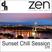 Sunset Chill Session 076 (Zen Fm Belgium)