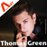 HouseArt podcast # 15 mixed by Thomas Green