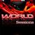 ProximaFM/Spain: #7 WorldSessions podcast by james sound, 12.11.10, Sat (Magic Nights - TJIntoH#22)