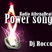 POWER SONG LIVE 1 Novembre