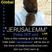 "Soulful Hip Hop artist ""Jerusalemm"" was live on ""Cisco In The Morning"" #Jerusalemm"