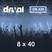 Drival On Air 8x40