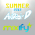 Androi-D - SUMMER 2013 Mix (live from Mixify)