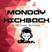 Anca - Monday Kickback No. 9 @ Drums.ro Radio (23.10.2017)