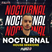 Nocturnal Vibes #295 - House Sessions Vol. 02 - Mixed by: DJ Punzo