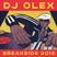 DJ Olex - Breakside 2016
