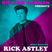 Most Wanted Rick Astley