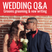 034: Wedding Q&A- Grooms Grooming & Vow Writing