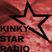 KINKY STAR RADIO // 10-07-2018 //