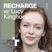Recharge with Lucy Kinghorn - 21 March 2018