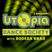 SirusXM - Utopia's Dance Society - Channel 341 - February 2019