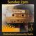 90's Mixtape - #90sMixtape - Shelly D - 28/06/15 - Chelmsford Community Radio