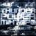 KUMATRON - THUNDER POWER MIXTAPE [11/11/11][DURRHEADS]