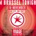FM Brussel Laurent Guldentops Radioshow 19 11 11