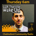 CCR Wakeup Chris - @CCRWakeup - Chris Vince - 06/11/14 - Chelmsford Community Radio