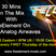 TheElement 30 mix for Soulfix Analog Airwaves Di FM 05-07-2012