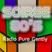 Radio Pure Gently - Soiree 80s - June - 20-06-2015