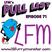 "LFM's Pull List: Issue #71 ""Science Boners"""
