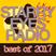 Starry Eyes Radio, Best of 2017 Special