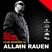 ALLAIN RAUEN -  CLUB SESSIONS 0118