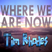 Where We are Right Now Mix