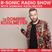 B-SONIC RADIO SHOW #371 by Dominik Koislmeyer