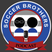 Soccer Brothers Podcast - #53 (Wales vs Portugal Review)