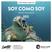 Soy Como Soy Radio Show on Ibiza Global Radio 005 // Megablast, Andreas Weisz & Claudio Ricci