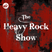 The Heavy Rock Show 72