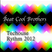 Beat Cool Brothers - Techouse Rythm • set 2012•