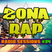 Zona RAP #34 - The Radio Sessions [July 10, 2016]