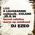 Live Session @ Lavabarinn, Reykjavík, Iceland 20.6.14