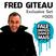 Fred Giteau - Exclusive to Fale Menos Dance Mais #005