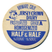 BlueWater - Half & Half