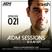 AIDM SESSIONS EPISODE 021 Ft. DJ KAVISH