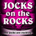 Jocks On The Rocks Mix 2012-04-06