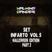 Walking Danger @ SET INFARTO VOL.5 Halloween Edition Part.2 (28.10.17)