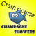 Crash Course Champagne Showers
