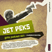 Goto Podcast 007: Jet Peks [September 2010]