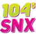 104.5 WSNX (Club 104 Five) May 22, 2016