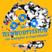 JosehpRer presents TechnoDivision-101.2 f.m EspiralRadio 12-04-2014